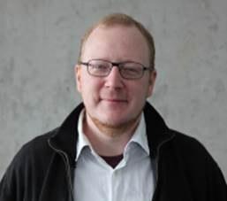 Prof. Dr. Jörg Ebbing